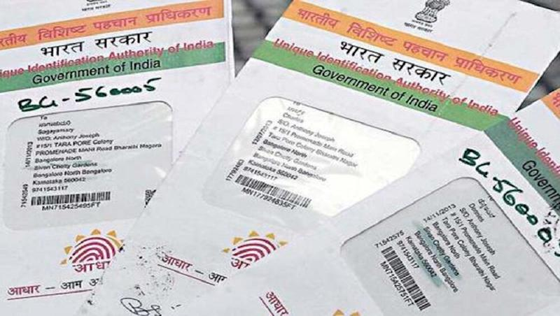 Is Your Aadhaar Information Safe With UIDAI? Here Is How the Aadhaar Issuing Body Protects Your Biometric Details and Other Information