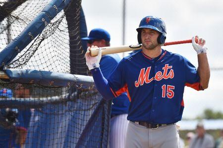 tim tebow mets jersey