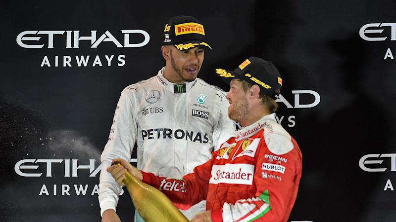 Coulthard backs Vettel to bring title fight to Hamilton in 2017