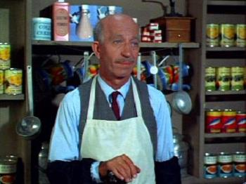 'Green Acres' Actor Frank Cady Dies at 96