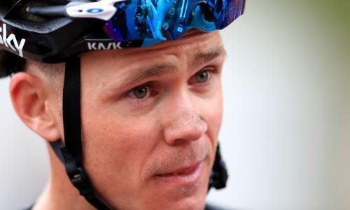 Chris Froome doping investigation looks set to go beyond Tour de France