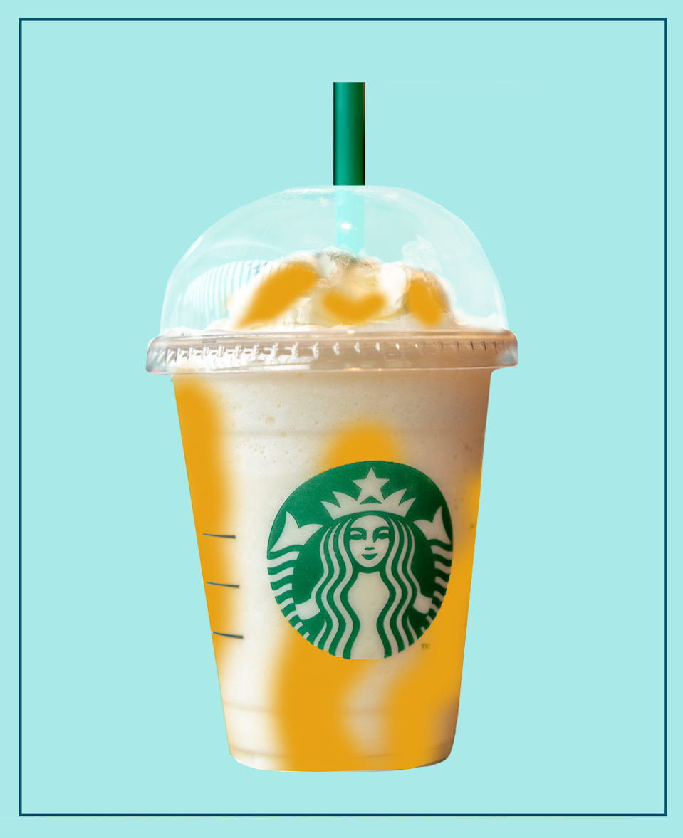 <p>If you're a TikTok fan, you'll have definitely come across this on your FYP. </p><p>With a mix of mango syrup, iced tea and lemonade, this one's a sure-fire win for summer 2021. </p><p><strong>What should I ask for? </strong>Hibiscus Iced Tea Lemonade with Mango Syrup.</p>