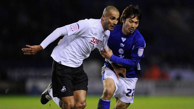 <p>The one that set everything in motion. We all remember that half way line effort that ensured the Swans made it to the Play-off final in 2011, don't we? Well it turns out Pratley got a bit too big for his boots.</p> <br><p>The club was at fault for letting his contract run to it's end but most expected him to re-sign. He did not do that. Instead, Pratley chose to move to an established Premier League club rather than stick with the new boys. His move to Bolton proved hilarious from a Swansea point of view.</p> <br><p>He spent one season in the top flight, scoring one goal and registering four assists. Ever since, he's been doomed to the Championship - apart from last season, which was spent in League One. Fool.</p>