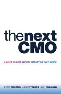 "Cover of ""The Next CMO"""