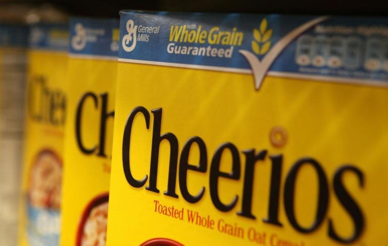Among American consumer staples that are becoming more expensive: Cheerios cereal