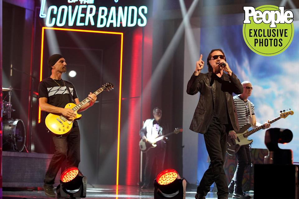 <p>Born in 1995, Unforgettable Fire (UF) is the longest-running U2 tribute band in the country. UF has earned the reputation of being one of the closest experiences to an actual U2 concert.</p> <p>In 2012, UF was also the subject of a documentary that won multiple viewer's choice awards at film festivals around the country, <em>Unforgettable Fire: The Story of a U2 Tribute Band</em>, which documented the personal and performance lives of UF.</p>