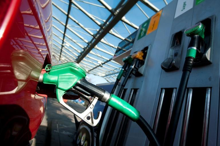 Prices for diesel and petrol are expected to rise in Germany due to the carbon tax