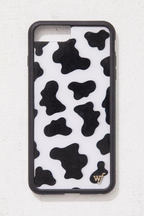 "<p>If you're taking selfies, it helps to have a cute phone case. We like this fun <a href=""https://www.popsugar.com/buy/Wildflower-Moo-Moo-iPhone-Case-495050?p_name=Wildflower%20Moo%20Moo%20iPhone%20Case&retailer=urbanoutfitters.com&pid=495050&price=35&evar1=savvy%3Auk&evar9=45407144&evar98=https%3A%2F%2Fwww.popsugar.com%2Fsmart-living%2Fphoto-gallery%2F45407144%2Fimage%2F46685294%2FWildflower-Moo-Moo-iPhone-Case&list1=shopping%2Cgifts%2Choliday%2Cstocking%20stuffers%2Cgift%20guide%2Cinstagram%2Cgifts%20for%20women%2Cgifts%20for%20teens&prop13=api&pdata=1"" rel=""nofollow"" data-shoppable-link=""1"" target=""_blank"" class=""ga-track"" data-ga-category=""Related"" data-ga-label=""https://www.urbanoutfitters.com/shop/wildflower-moo-moo-iphone-case?category=SHOPBYBRAND&amp;color=105"" data-ga-action=""In-Line Links"">Wildflower Moo Moo iPhone Case</a> ($35).</p>"