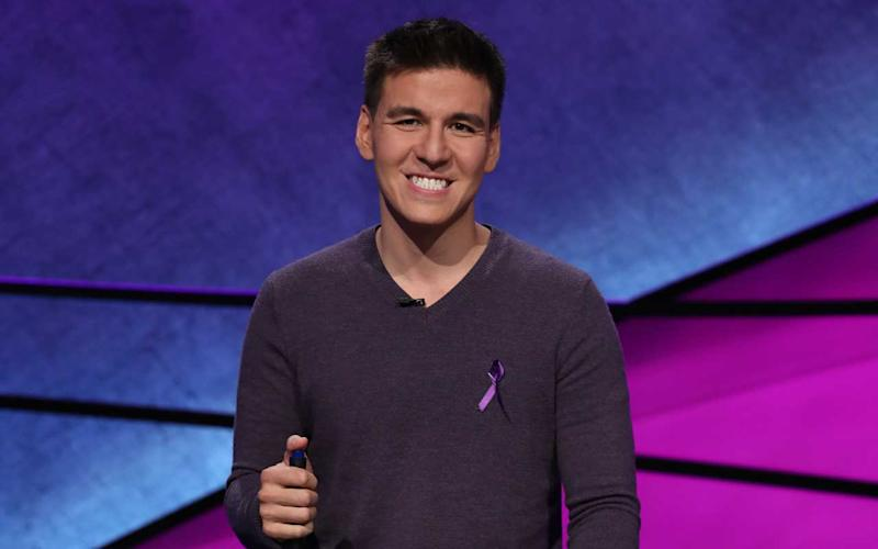 'Jeopardy James' Wins Again...and Ups His 2019 Tax Bill