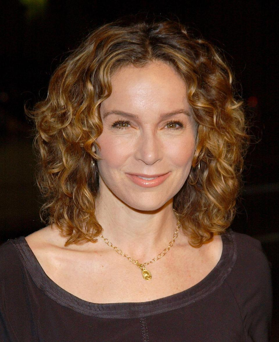 """<p>After her role in Dirty Dancing, Jennifer Grey famously went under the knife for a nose job. The surgery, Jennifer said, affected her ability to get jobs. 'I went into the operating room a celebrity and came out anonymous,' <a href=""""https://www.mirror.co.uk/3am/celebrity-news/jennifer-grey-on-patrick-swayze-dirty-1274628"""" rel=""""nofollow noopener"""" target=""""_blank"""" data-ylk=""""slk:she told The Mirror in 2012"""" class=""""link rapid-noclick-resp"""">she told The Mirror in 2012</a>. 'It was the nose job from hell. I'll always be this once-famous actress nobody recognises because of a nose job.'</p>"""