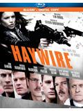 Haywire Box Art