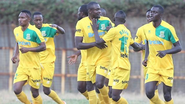The 'Slum Boys' found themselves chasing for a winner after Maxwell Onyango restored parity for Muhoroni in the 51st minute
