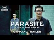 """<p>A pitch black, dark comedy if there ever were one, but a comedy nonetheless. The film follows the Kims, a lower-income family in South Korea, as they steadily infiltrate the home of the wealthy Park family via household jobs. Making international waves in 2020, Bong Joon-ho's Parasite boasts a plot as charmingly cunning and urgent as its characters.</p><p><a class=""""link rapid-noclick-resp"""" href=""""https://go.redirectingat.com?id=74968X1596630&url=https%3A%2F%2Fwww.hulu.com%2Fmovie%2Fparasite-2fd691a0-f66b-467f-8635-00d7f151f3d4&sref=https%3A%2F%2Fwww.esquire.com%2Fentertainment%2Fmovies%2Fg35204796%2Fbest-funny-movies-on-hulu%2F"""" rel=""""nofollow noopener"""" target=""""_blank"""" data-ylk=""""slk:Watch Now"""">Watch Now</a></p><p><a href=""""https://www.youtube.com/watch?v=isOGD_7hNIY"""" rel=""""nofollow noopener"""" target=""""_blank"""" data-ylk=""""slk:See the original post on Youtube"""" class=""""link rapid-noclick-resp"""">See the original post on Youtube</a></p>"""