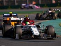The Australian Grand Prix has been cancelled, after a member of the McLaren racing team tested positive for coronavirus