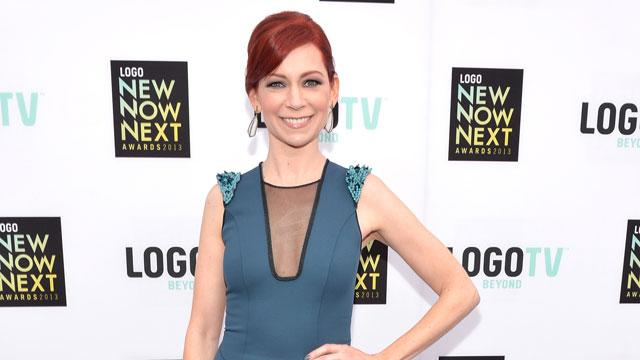 Carrie Preston's Bloody Good Year