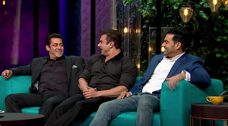7d6cd49eabf Why Salman Khan is the  Sultan of Nepotism  in Bollywood