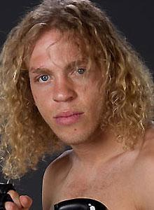 Understated Jonathan Brookins has steadily improved and finds himself in the TUF 12 Finale against Michael Johnson