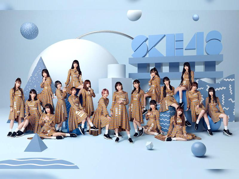 SKE48 will be performing with sister group JKT48 at JEMY 2020!.