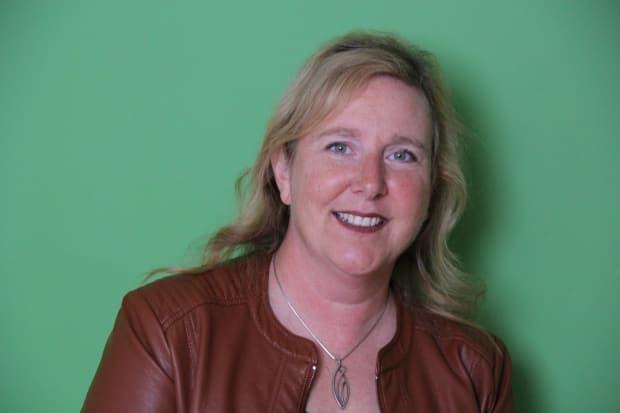 Interim Green Party of Nova Scotia leader Jessica Alexander. (Submitted by Jessica Alexander - image credit)