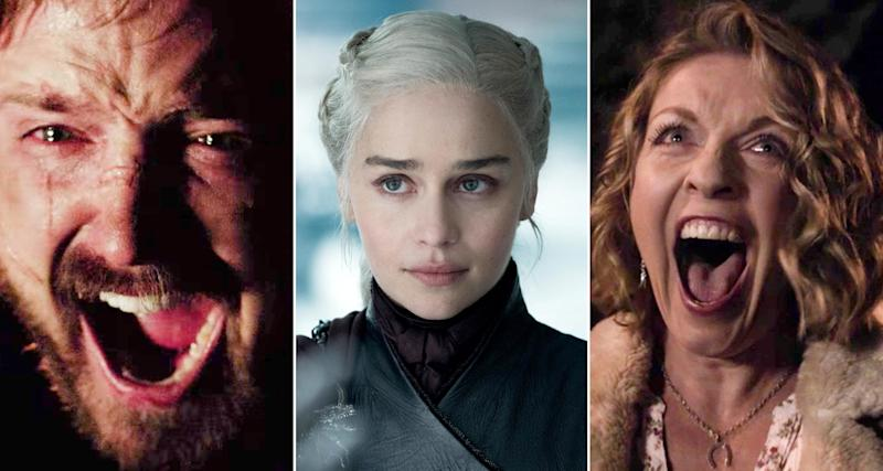 How does   Game of Thrones compare to other famous series finales?