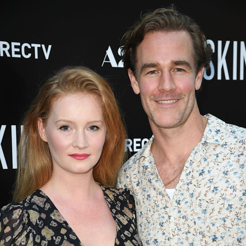 """Kimberly Van Der Beek Opens Up About Her Miscarriage: """"I Almost Lost My Life"""""""