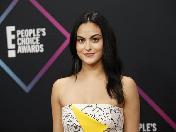 Riverdale' actor Camila Mendes confirms relationship with Grayson Vaughan