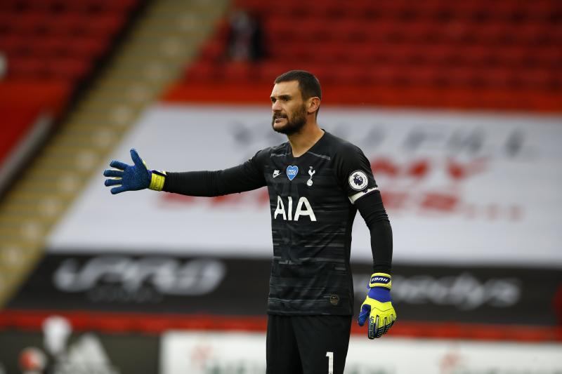 Mourinho delighted by Lloris-Son clash during Tottenham win