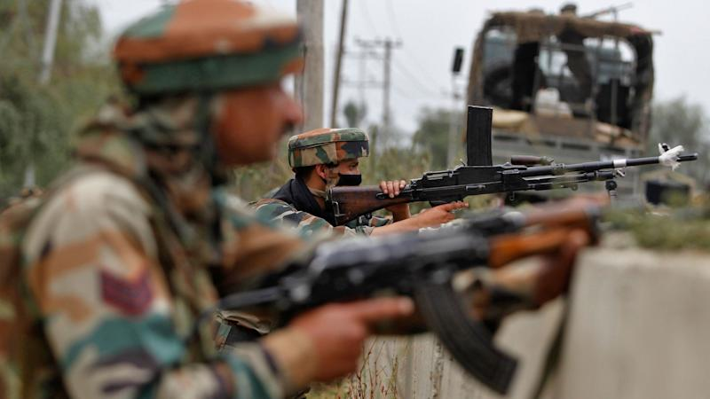 3 Suspected RAW Agent Arrested in PoK By Pakistan Police