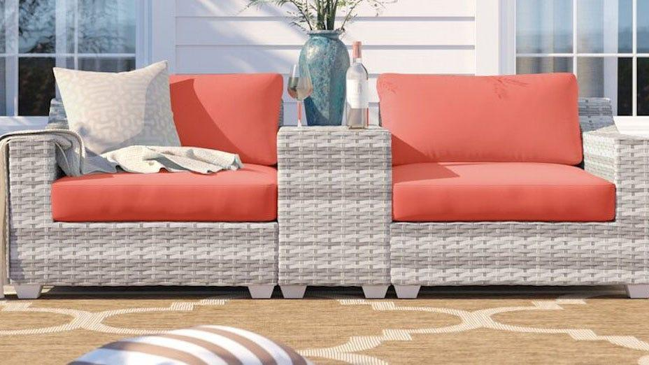 Patio Furniture Office And, Wayfair Furniture Location