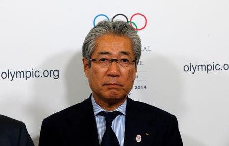 France investigates Japan's Olympics chief on suspicion of corruption