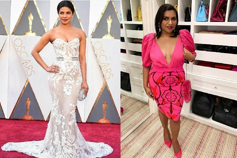 It's Been Wonderful Working with Priyanka Chopra, Says Mindy Kaling