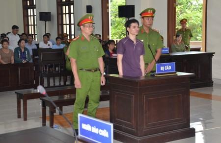 Vietnam jails another Facebook user over 'anti-state' posts