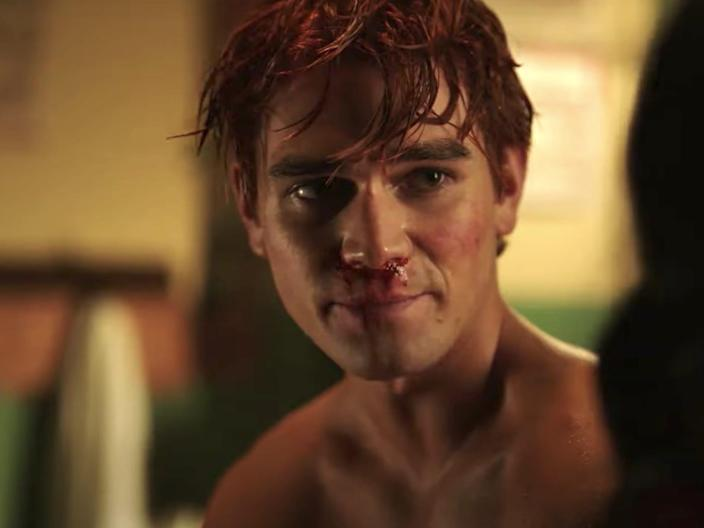 riverdale season 5 archie