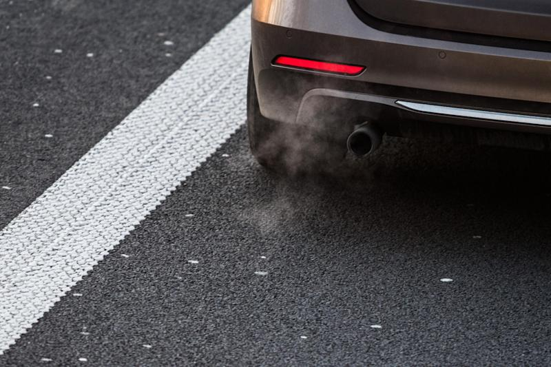 A study of 2,000 motorists currently looking for a new vehicle found 42 per cent are concerned about rising taxes on diesel: Getty