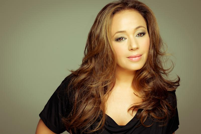 Leah Remini roars back with 'Scientology and the Aftermath' season 2 preview