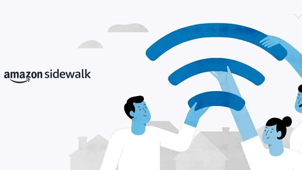 NewsBytes Briefing: Amazon will set your Wi-Fi free, and more