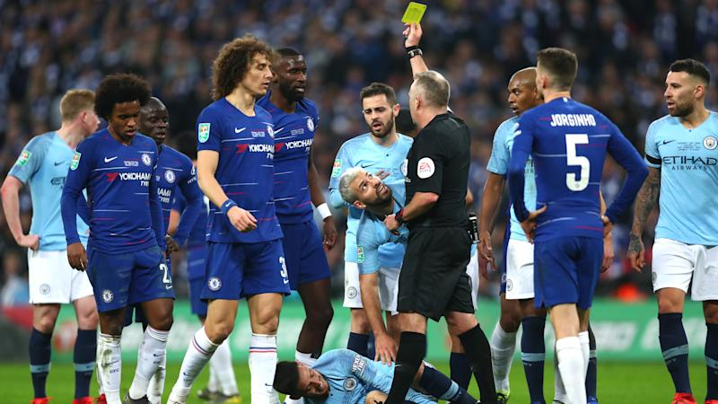 Mourinho: Manchester City know everything - including how to influence referees