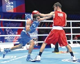 World Boxing Championship: India aim to punch above its weight