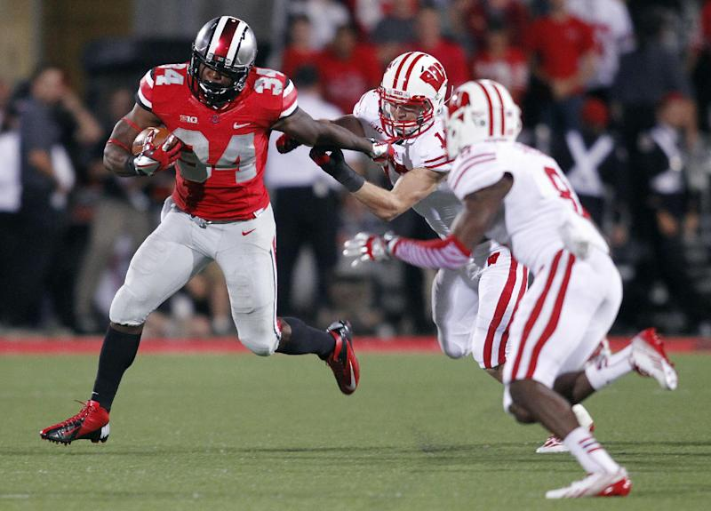 Here's 5 things to watch for in Iowa-Ohio State