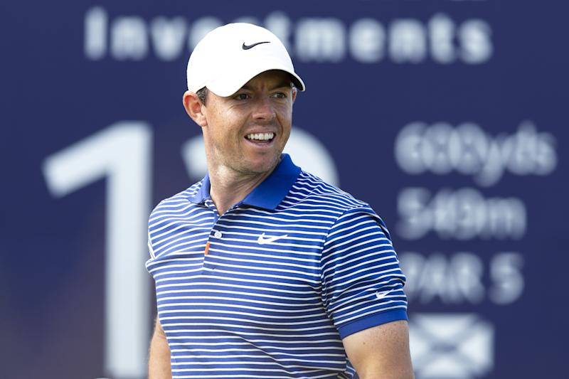 British Open 2019 odds: Rory McIlroy listed as the favorite for the 148th Open Championship at Royal Portrush