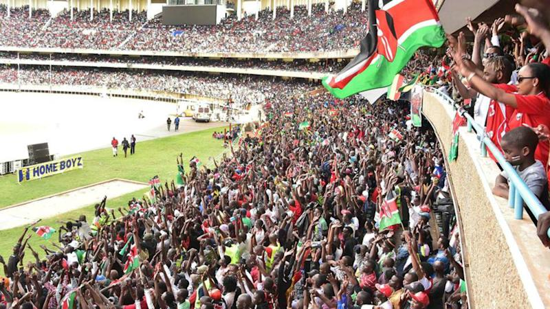Harambee Stars to play Jamaica in a build-up match as part of Afcon preparations
