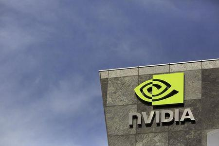 Nvidia tops Q1 targets as revenue almost doubles