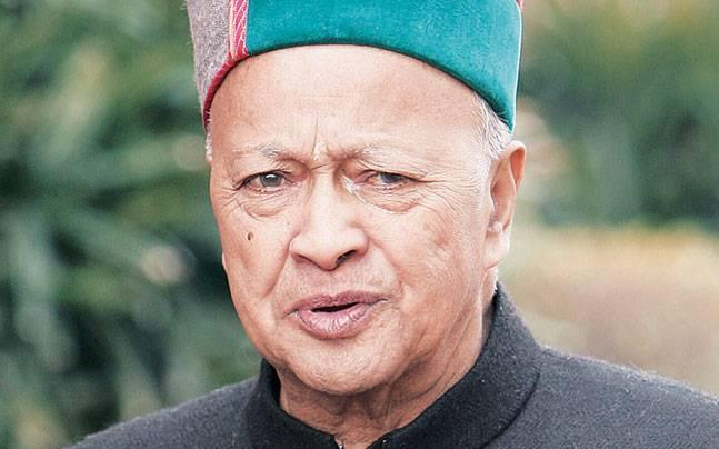 Delhi farmhouse worth Rs 29 crore belonging to Virbhadra Singh's family seized by ED