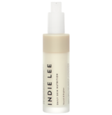 """<h2>Indie Lee Daily Skin Nutrition</h2>Chanel uses this clean moisturizer with squalane, Rosehip seed, olive, and avocado oils to nourish her skin. It comes in a glass bottle that can be upcycled or recycled when the formula runs out. <br><br><strong>Indie Lee</strong> Daily Skin Nutrition, $, available at <a href=""""https://go.skimresources.com/?id=30283X879131&url=https%3A%2F%2Findielee.com%2Fproducts%2Fdaily-skin-nutrition"""" rel=""""nofollow noopener"""" target=""""_blank"""" data-ylk=""""slk:Indie Lee"""" class=""""link rapid-noclick-resp"""">Indie Lee</a>"""