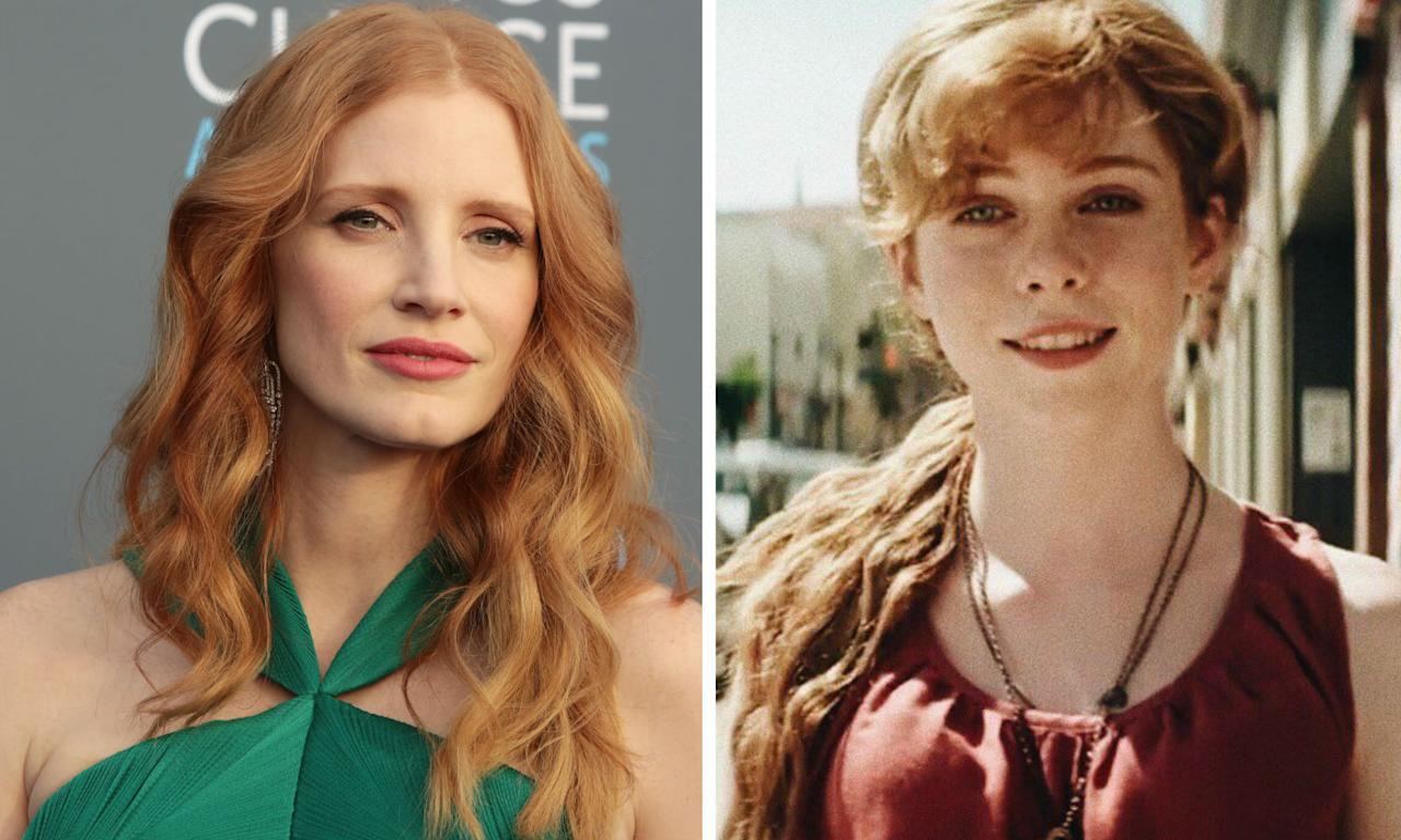 <p>Jessica Chastain will take over from Sophia Lillis as Beverly in the next film. Chastain was first to be cast and will reunite with her <em>Mama</em> director Andy Muschietti. </p>