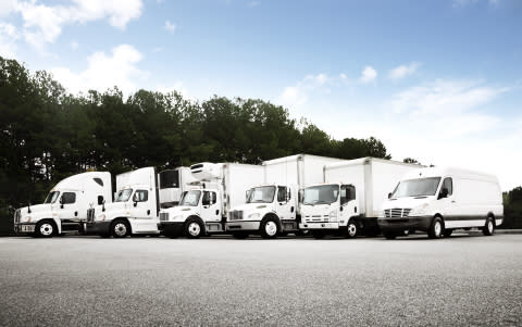 """Ryder Continues Leadership in Pre-Owned Commercial Vehicles Sector – Launches First-Ever North America """"Drive to Savings"""" Event"""