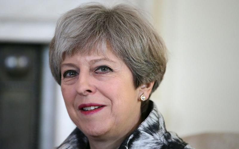 A number of proposals being pursued by Theresa May's Government have been shelved because of the early general election - PA