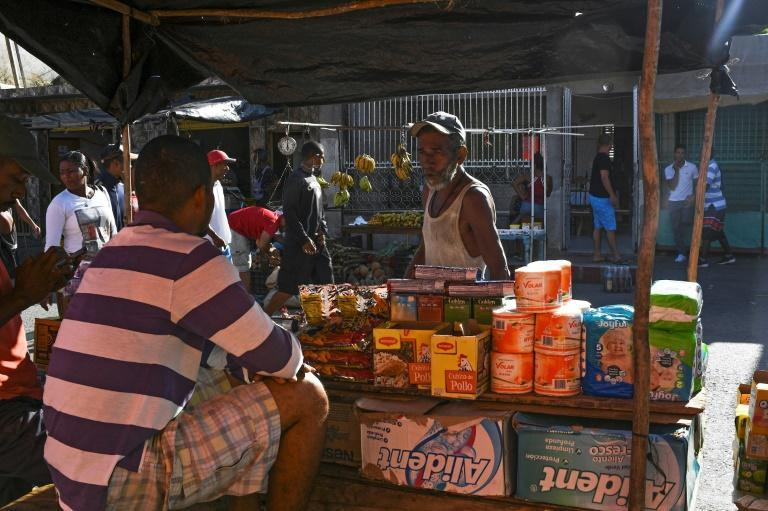 Residents remember a time when people travelled from Trinidad and Tobago to Guiria port for tourism and shopping