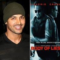 'Madras Caf?' Inspired By Hollywood Thriller 'Body Of Lies'?