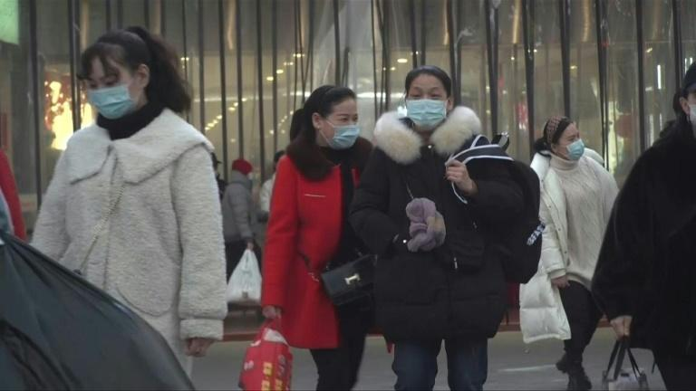 WHO experts head to Wuhan to find coronavirus origins